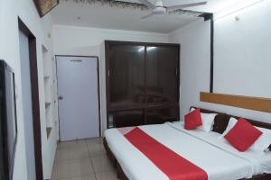 OYO 13225 Home Cozy Stay Bhupalpura, Apartmány  Udaipur - big - 28
