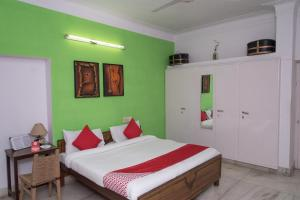 OYO 13224 Home Modern Stay Ambamata Scheme, Apartments  Udaipur - big - 1