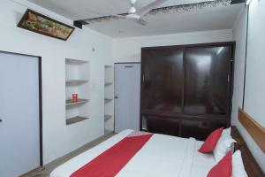 OYO 13225 Home Cozy Stay Bhupalpura, Apartmanok  Udaipur - big - 27