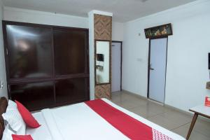 OYO 13225 Home Cozy Stay Bhupalpura, Apartmány  Udaipur - big - 2