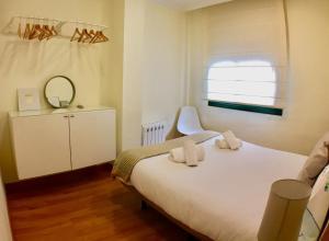 Ahro Suites, Апартаменты  Малага - big - 152