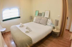 Ahro Suites, Апартаменты  Малага - big - 153