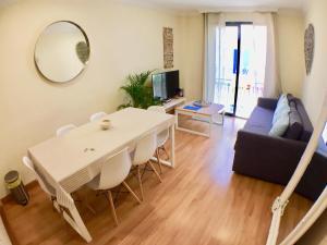 Ahro Suites, Апартаменты  Малага - big - 158
