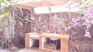 Villas de Atitlan, Комплексы для отдыха с коттеджами/бунгало  Серро-де-Оро - big - 95