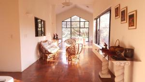 Villas de Atitlan, Комплексы для отдыха с коттеджами/бунгало  Серро-де-Оро - big - 98
