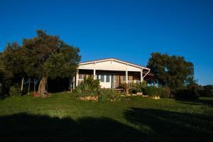 Casa Rural La Zarzamora, Загородные дома  Вьер де ла Фронтера - big - 9