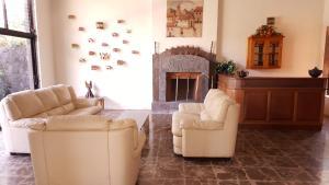 Villas de Atitlan, Комплексы для отдыха с коттеджами/бунгало  Серро-де-Оро - big - 99