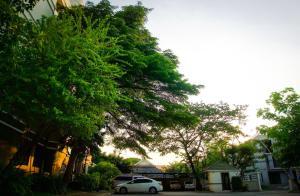 Baan Boonanan Apartment