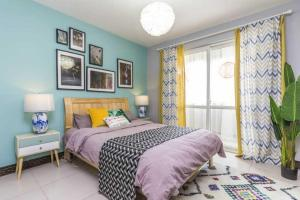 Jiusu . Family Gathering Home, Apartmány  Peking - big - 5