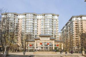 Jiusu . Family Gathering Home, Apartmány  Peking - big - 6