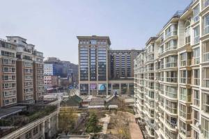 Jiusu . Family Gathering Home, Apartmány  Peking - big - 7