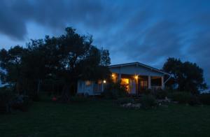 Casa Rural La Zarzamora, Загородные дома  Вьер де ла Фронтера - big - 31