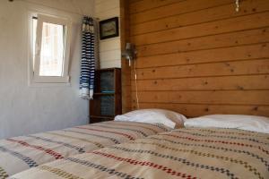 Casa Rural La Zarzamora, Загородные дома  Вьер де ла Фронтера - big - 3