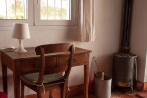 Casa Rural La Zarzamora, Загородные дома  Вьер де ла Фронтера - big - 2