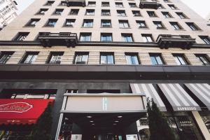 Galleria Park Hotel (18 of 40)