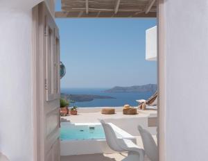 The Globe Suites Villa