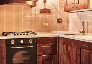Appartamento Principesco quadrilatero Romano - AbcAlberghi.com