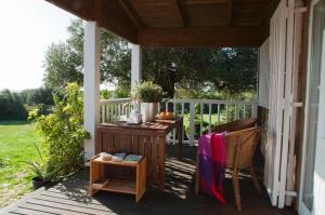 Casa Rural La Zarzamora, Загородные дома  Вьер де ла Фронтера - big - 15