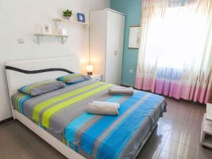 Maki Apartments, Апартаменты  Тиват - big - 26