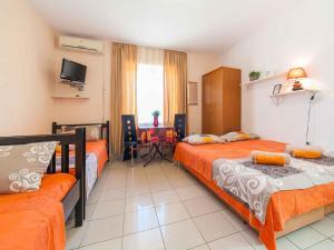 Maki Apartments, Apartments  Tivat - big - 6