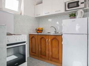 Maki Apartments, Апартаменты  Тиват - big - 49