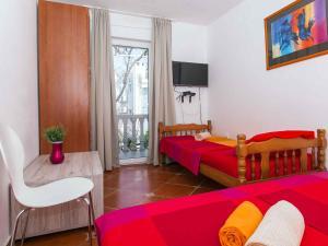 Maki Apartments, Апартаменты  Тиват - big - 13