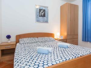 Maki Apartments, Апартаменты  Тиват - big - 12