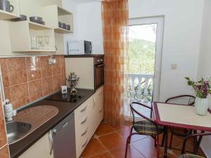 Maki Apartments, Apartments  Tivat - big - 12