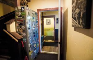 Whitefish Hostel, Hostely  Whitefish - big - 5
