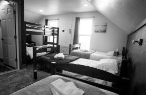 Whitefish Hostel, Hostely  Whitefish - big - 6