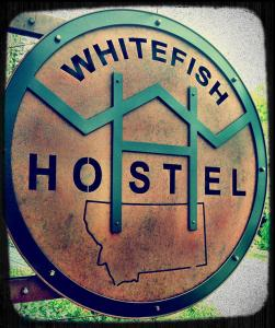 Whitefish Hostel, Hostely  Whitefish - big - 8