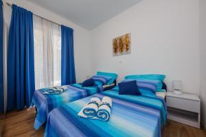 Villa Nora, Villen  Trogir - big - 14