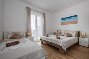 Villa Nora, Villen  Trogir - big - 15