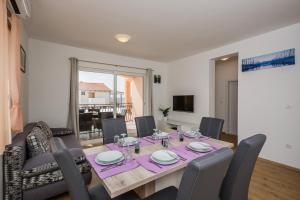 Villa Nora, Villen  Trogir - big - 22