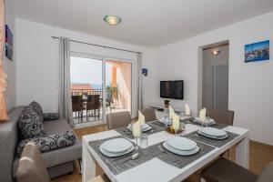 Villa Nora, Villen  Trogir - big - 24