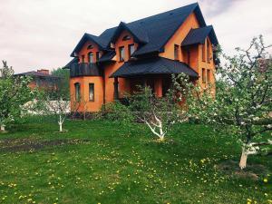 Villa shale Gatne