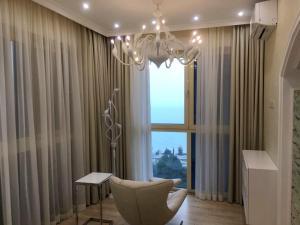 Апартаменты у моря, Ferienwohnungen  Sochi - big - 5