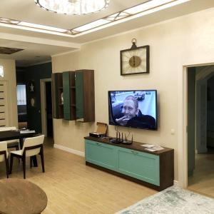 Апартаменты у моря, Apartmanok  Szocsi - big - 4