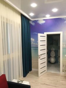 Апартаменты у моря, Apartmanok  Szocsi - big - 20