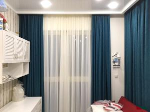 Апартаменты у моря, Apartmanok  Szocsi - big - 18
