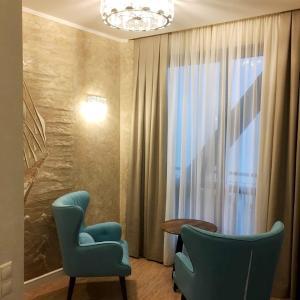 Апартаменты у моря, Ferienwohnungen  Sochi - big - 9