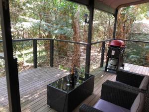 Wanderers Retreat, Resorts  Nelson Bay - big - 13