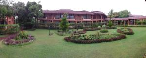 The International Centre Goa, Resorts  Panaji - big - 6