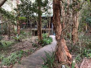 Wanderers Retreat, Resorts  Nelson Bay - big - 11