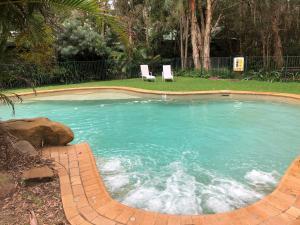 Wanderers Retreat, Resorts  Nelson Bay - big - 69
