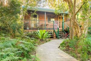 Wanderers Retreat, Resorts  Nelson Bay - big - 8