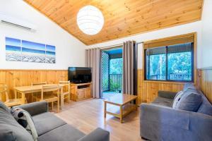 Wanderers Retreat, Resorts  Nelson Bay - big - 61