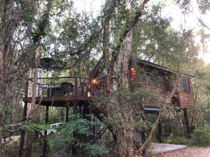 Wanderers Retreat, Resorts  Nelson Bay - big - 64