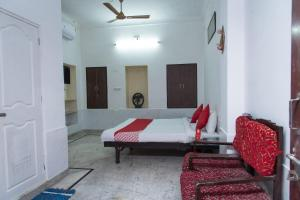 OYO 13379 Home Heritage stay Jagdish Temple chowk, Ferienwohnungen  Udaipur - big - 19