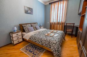 Alpha Tbilisi, Guest houses  Tbilisi City - big - 18